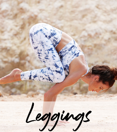 Lorna Jane Featured Leggings