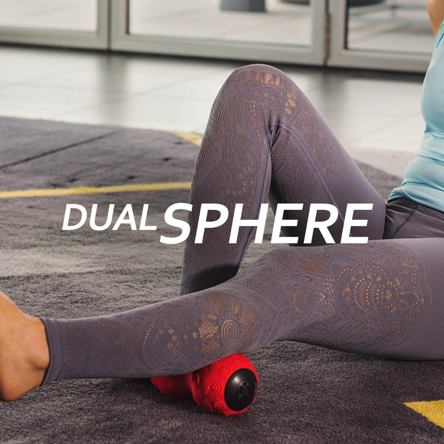 Shop the Power Plate Dual Sphere