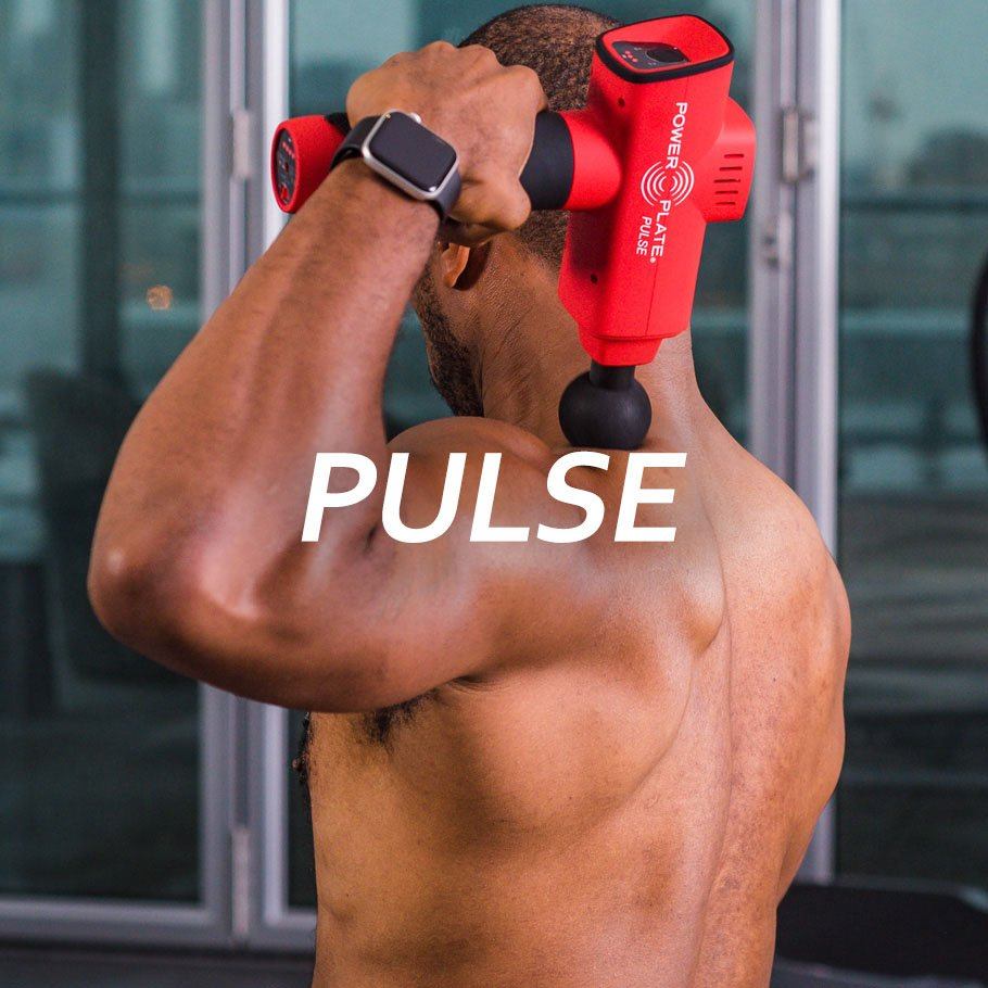 Shop the Power Plate Pulse