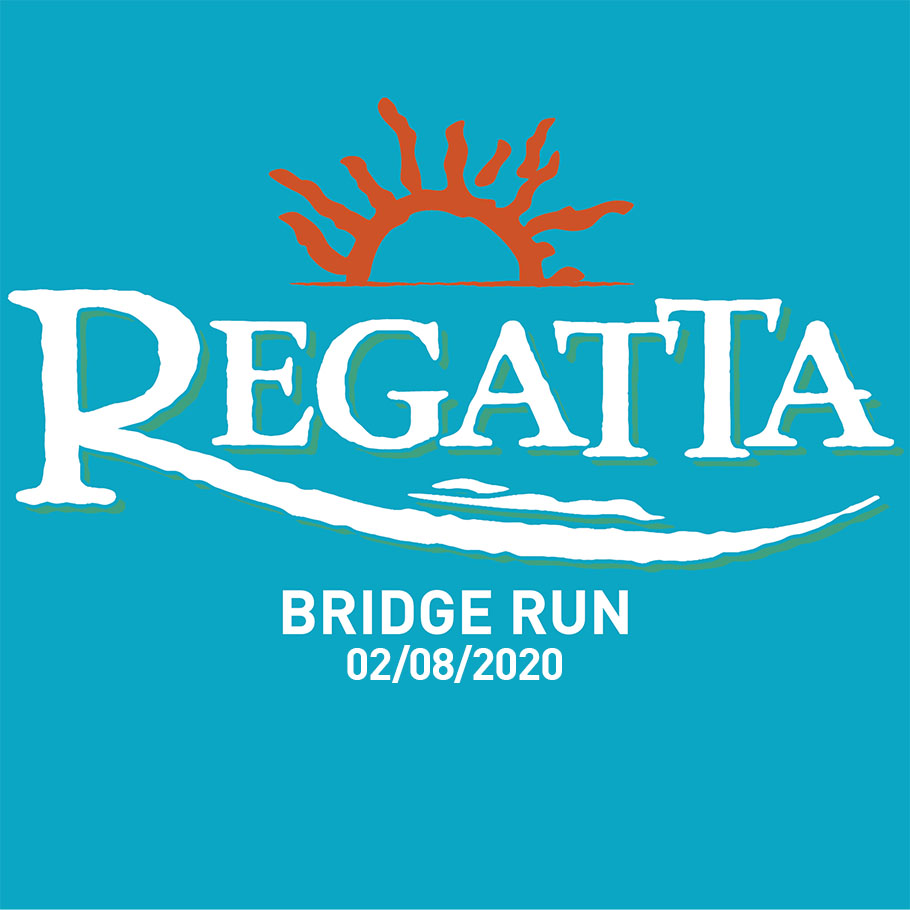 Sign up for the Regatta Bridge Run