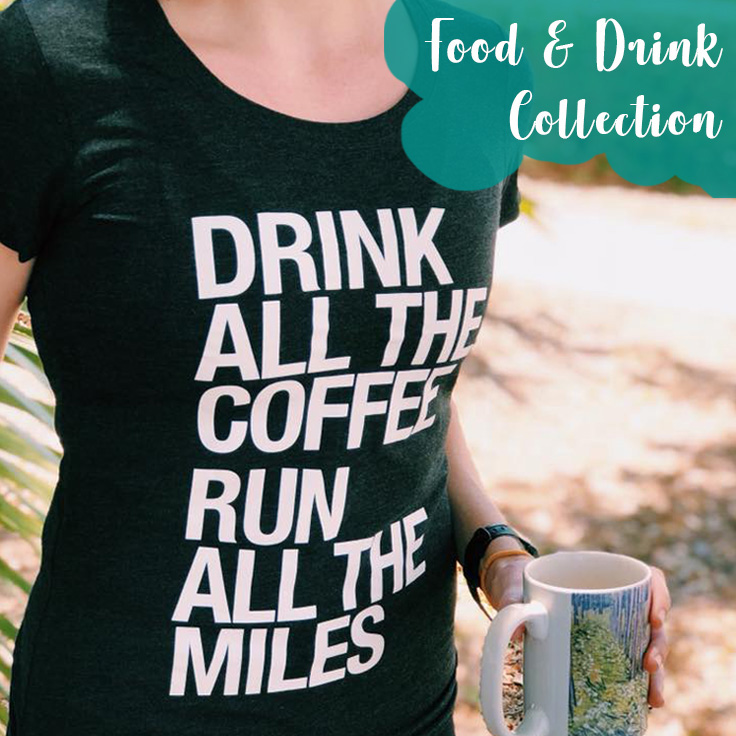 Sarah Marie Food and Drink Collection