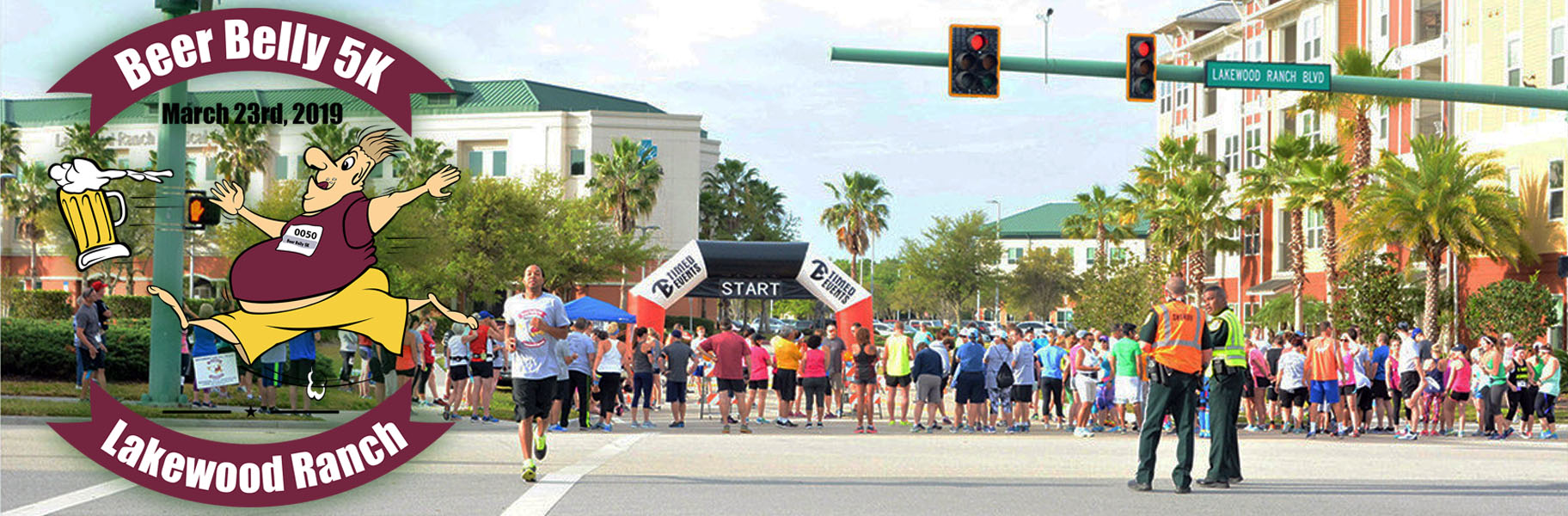 Register for the Beer Belly 5K Run