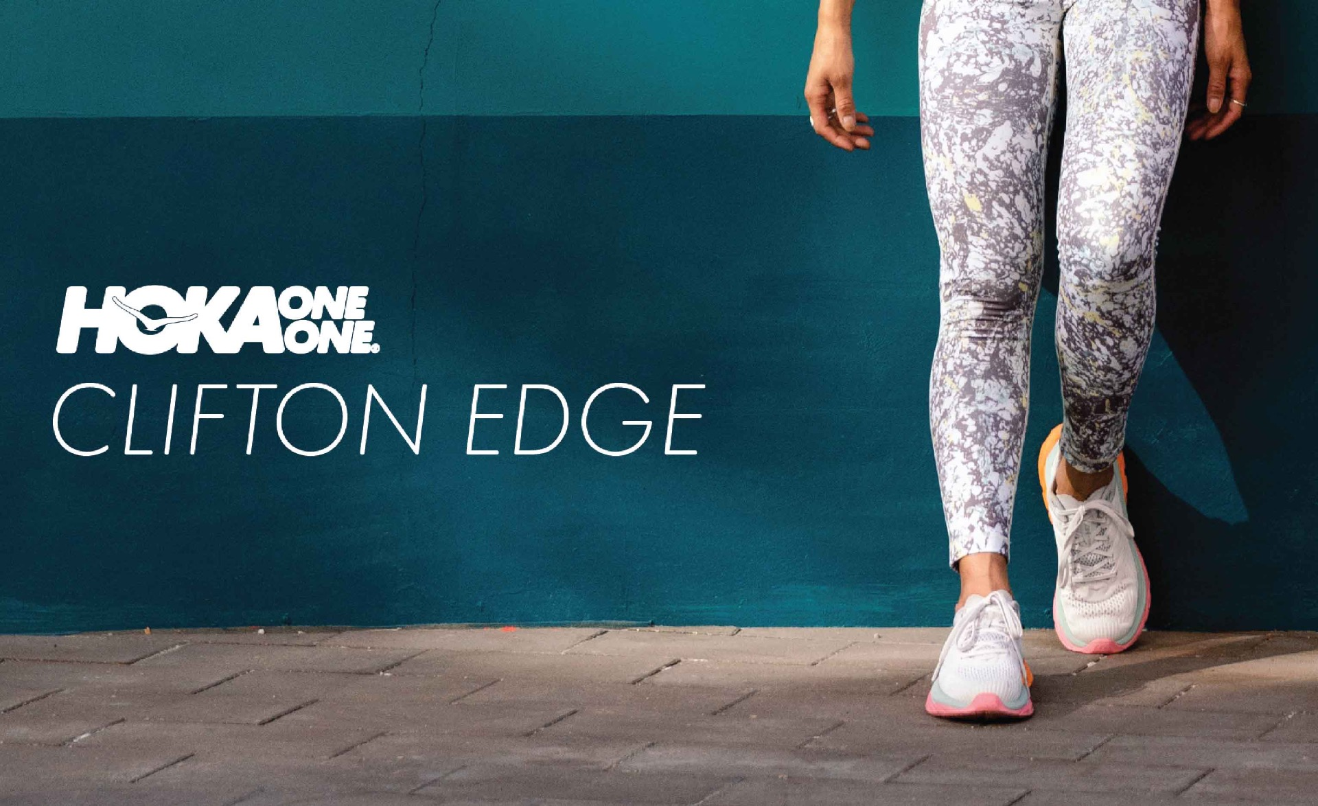 HOKA ONE ONE Clifton Edge