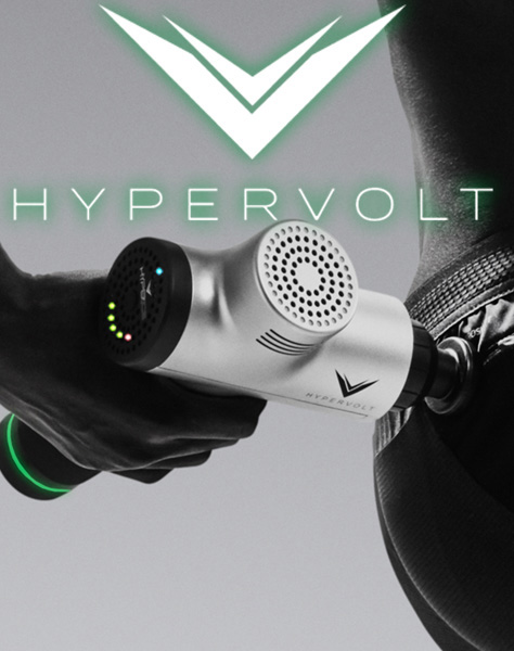 Shop the Hyperice Hypervolt