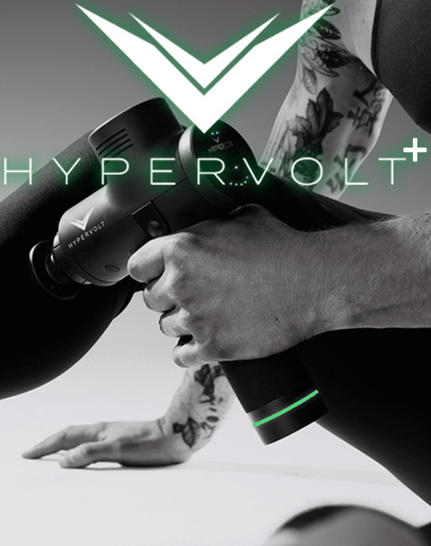Shop the Hyperice Hypervolt Plus
