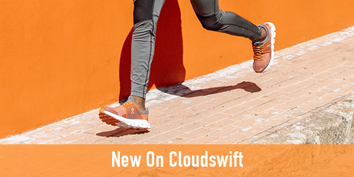 The New Men's Cloudswift