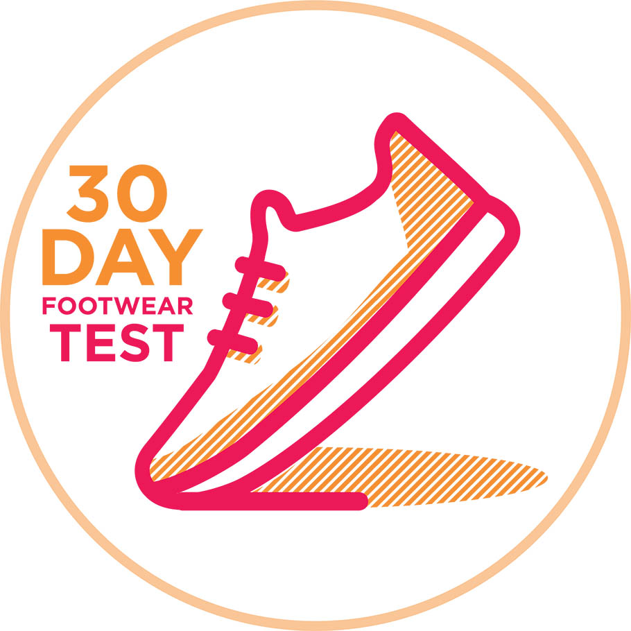 Members can try Shoes for 30 Days