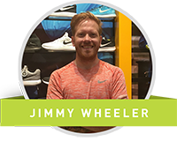 Jimmy Wheeler