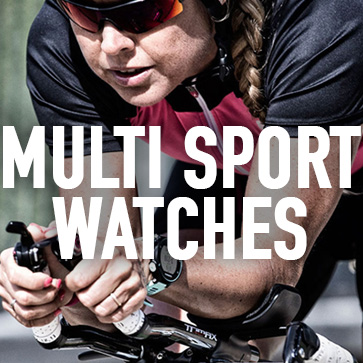 Garmin Multi Sport Watches