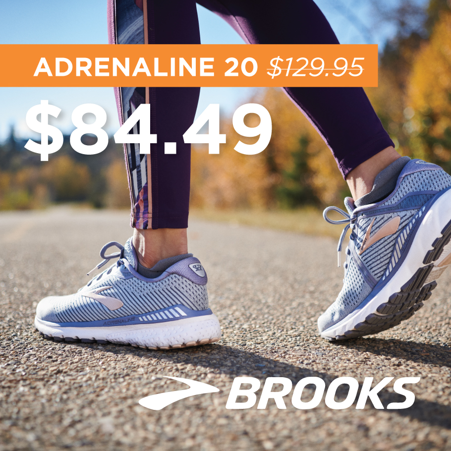 Adrenaline 20 On Sale $84.95