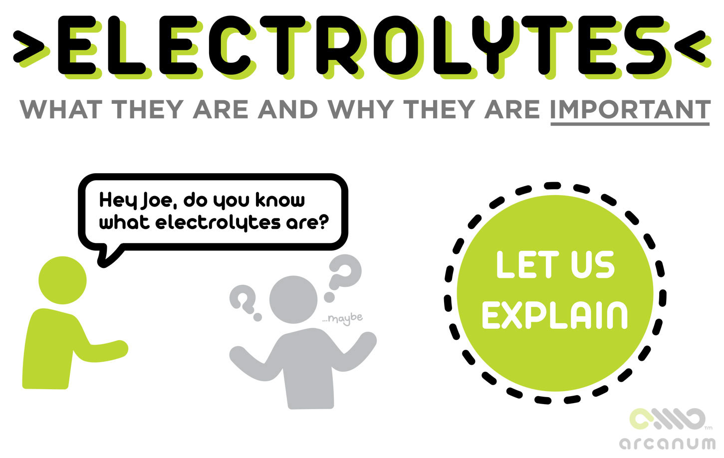 What are Electrolytes