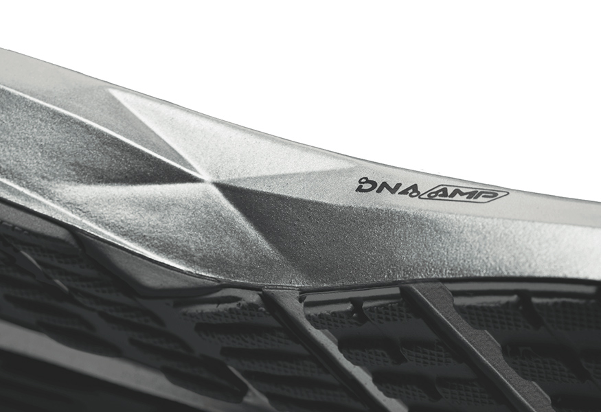 Brooks DNA AMP