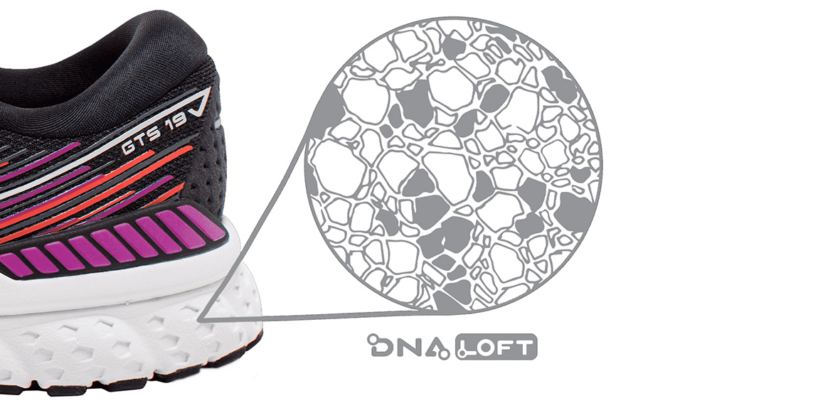 Brooks DNA Loft