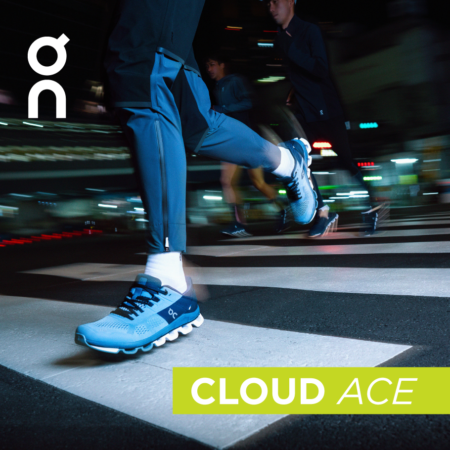 On Cloudace V2
