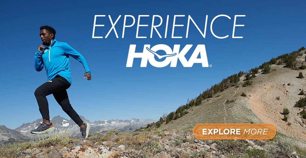 All HOKA Products