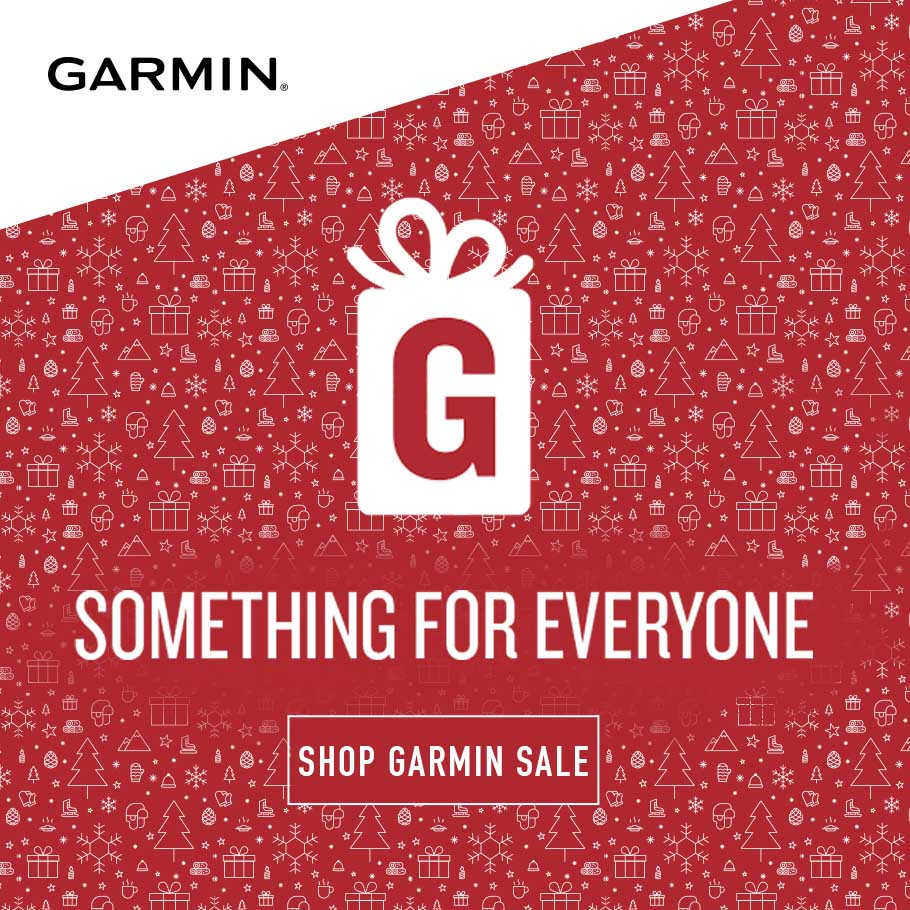 Discounts on select Garmin Running Watches