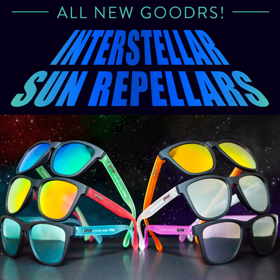 Shop Goodr Interstellar Collection