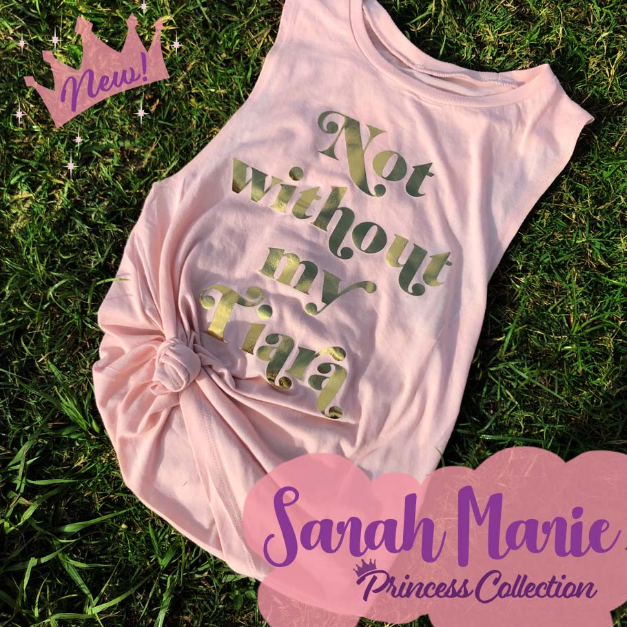Shop the Sarah Marie Princess Collection