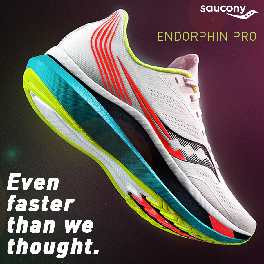 Pre-Order the Saucony Endorphin Pro